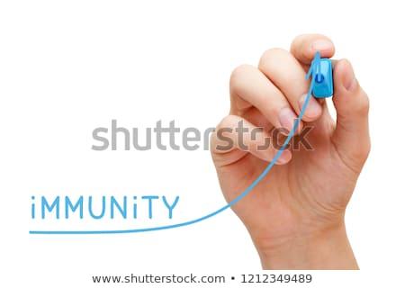 actief · passief · activiteit · tijd · actie · handelen - stockfoto © ivelin