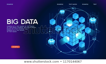 Innovation gestion logiciels affaires idée Photo stock © RAStudio