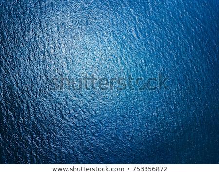海岸線 · 水 · 市 · 山 · 海 - ストックフォト © artjazz