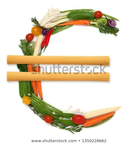 Aliments sains saine affaires goût richesse Creative Photo stock © Fisher