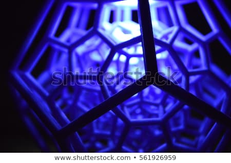 3D nyomtatás sötét ikonok szett üzlet Stock fotó © Yuriy