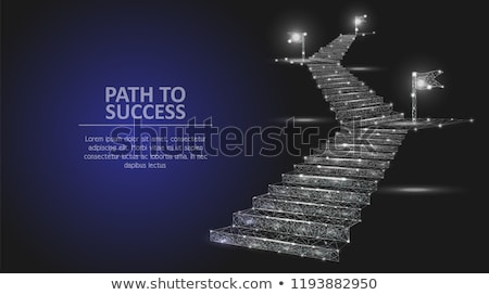 Innovative Path Stock photo © Lightsource