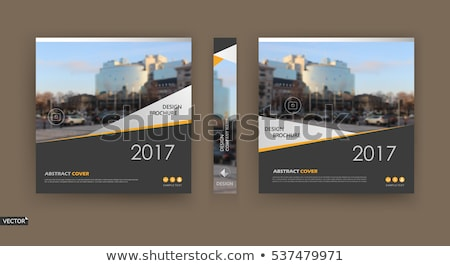 reviews concept folders in catalog stock photo © tashatuvango