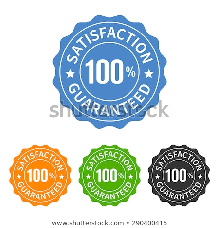 User Seal Stamp Flat Icon Stock photo © ahasoft