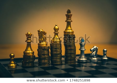 Wealth Concept Stock photo © Lightsource