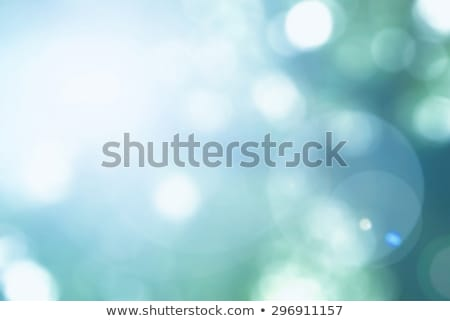 Blurry background defocused water on sunny day Stock photo © Juhku