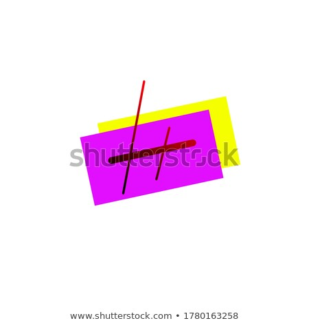 Clothespin letter H Stock photo © boggy