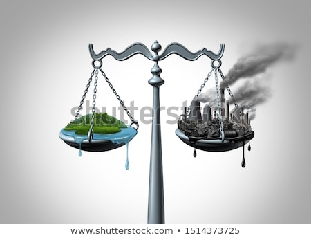 ecology law stock photo © lightsource