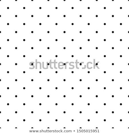 Klasyczny włókienniczych tekstury biały niebieski Zdjęcia stock © Anneleven
