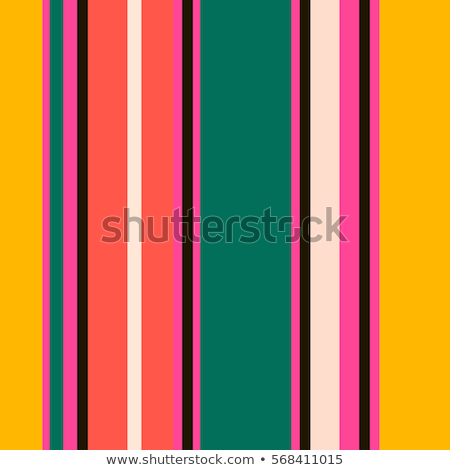 Seamless harmony stripes Stock photo © szefei