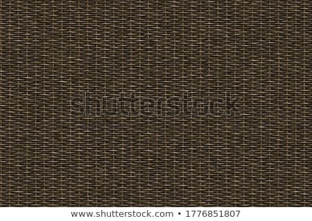 rattan weave stock photo © witthaya