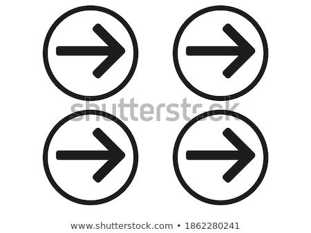 SEO Internet Sign Black Vector Button Icon Design Set 10 Stock photo © rizwanali3d