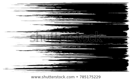 abstract grunge spikes background Stock photo © SArts