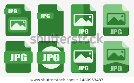 Internet símbolos popular negócio computador globo Foto stock © JanPietruszka