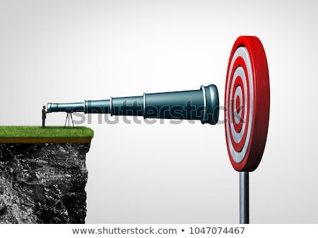 Finding Your Goal Stock photo © Lightsource