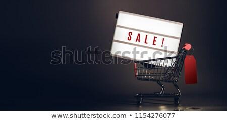 продажи · черный · технологий · фон · сеть · связи - Сток-фото © limbi007