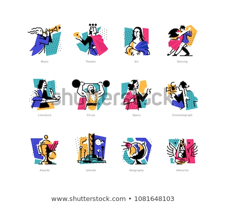 Photo stock: Attribution · forme · tasse · ailes · récompenser · gagnant