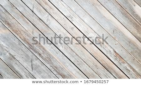 Vintage panel diagonal primer plano Foto stock © boggy