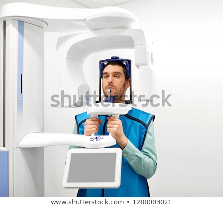 Photo stock: Patient · xray · dentaires · clinique · médecine · dentisterie