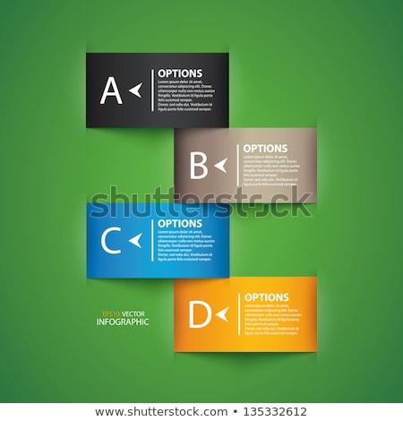 教育 · webボタン · 孤立した · 白 · ビジネス · 学校 - ストックフォト © tashatuvango