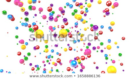 Colorfull balls Stock photo © ruzanna