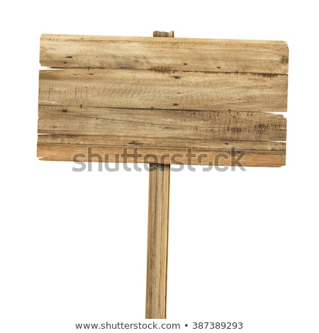 white weathered wooden boards stock photo © zerbor