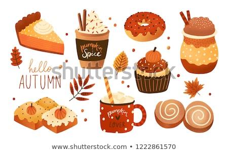 delicioso · doce · sazonal · fresco · saúde - foto stock © tommyandone