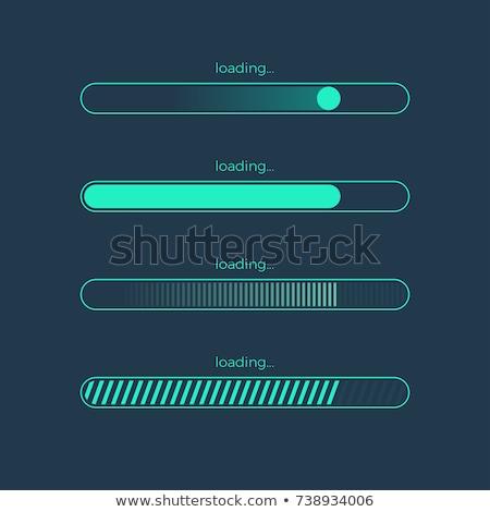 Loading Stock photo © psychoshadow
