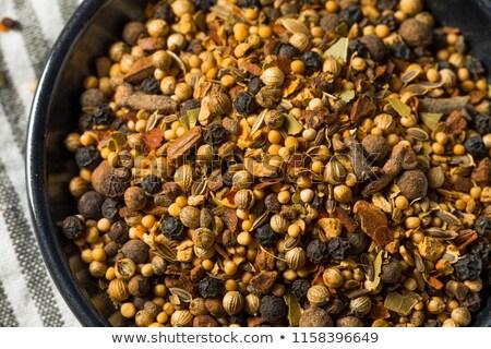 pickling spices stock photo © stephaniefrey