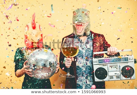 Bizarre Stock photo © mtoome