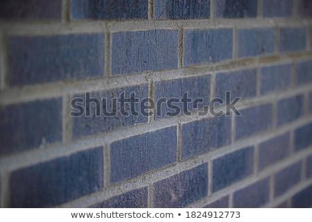 creux · brique · maçonnerie · bâtiment - photo stock © supercrimson
