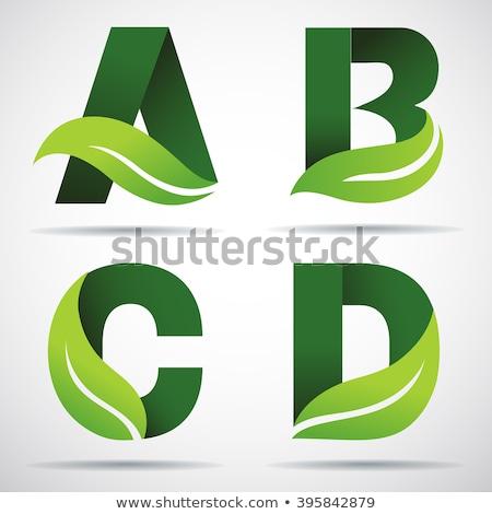 vetor · logotipo · tecnologia · design · de · logotipo · modelo · ícone - foto stock © blaskorizov