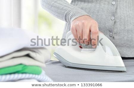 стороны одежды таблице Сток-фото © AndreyPopov