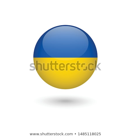 ウクライナ フラグ 白 デザイン 世界 にログイン ストックフォト © butenkow