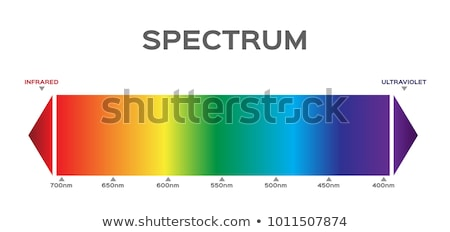 Color Spectrum Stock photo © emattil