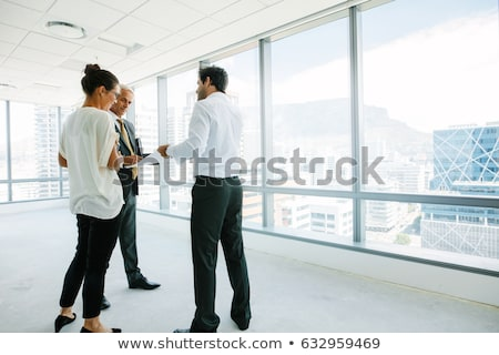 Office Space for Lease Stock photo © jadthree
