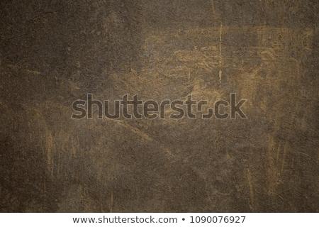 resumen · oscuro · gris · yeso · textura · pared - foto stock © zhukow