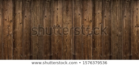 Background of brown wood texture close up stock photo © rozbyshaka