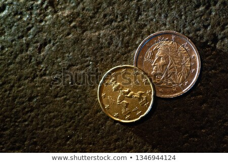 Europe buying Italian and Italy debt Stock photo © Lightsource