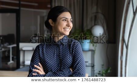 Individuality Leadership Stock photo © Lightsource