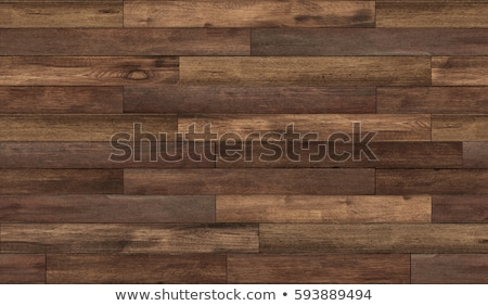 old brown wood planks wall stock photo © stevanovicigor