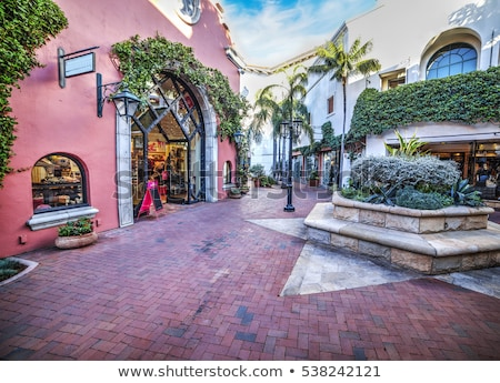 daylight santa Stock photo © nelsonart