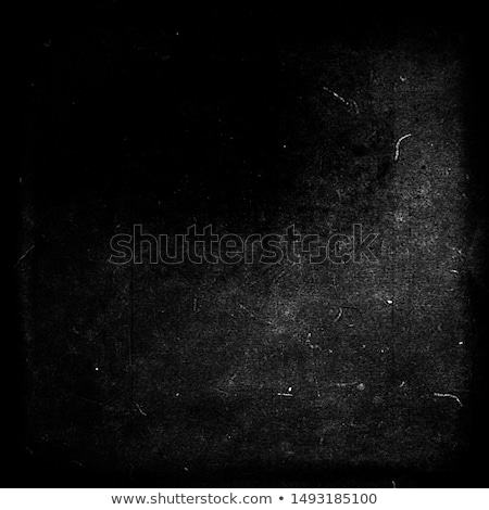 Хэллоуин Гранж бумаги лист тень кровь Сток-фото © elaine