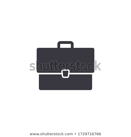 work bag icon stock photo © mark01987