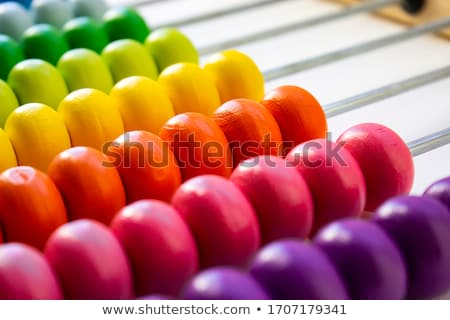 abacus background Stock photo © mehmetcan