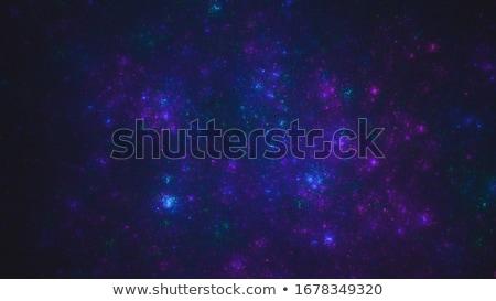 izzó · plazma · fraktál · elrendezés · terv · nagyszerű - stock fotó © arenacreative