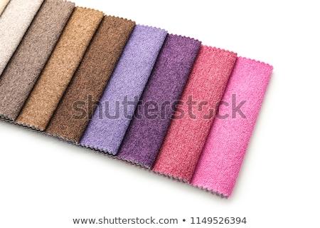upholstery samples stock photo © swisshippo