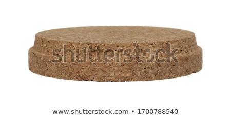 Champagne Cork Lid Stock photo © devon