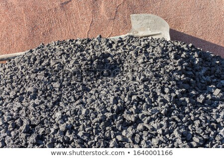 raw materials at greenhouse wall Stock photo © compuinfoto
