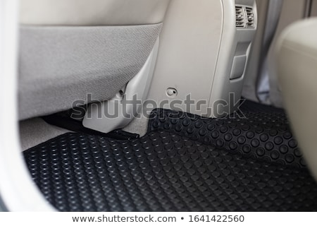 rubber mat stock photo © prill